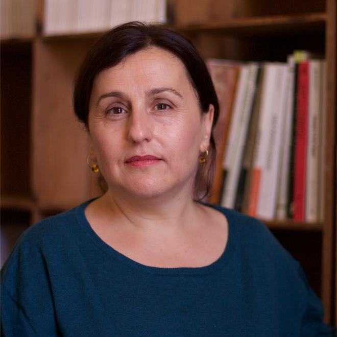 Anna Serraïma COACH