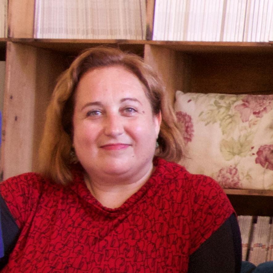 Elvira Merino COACH